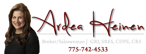 Ardea Heinen Reno Real Estate